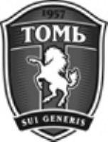 Футбольный клуб «Томь»