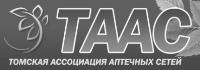 Томская ассоциация аптечных сетей